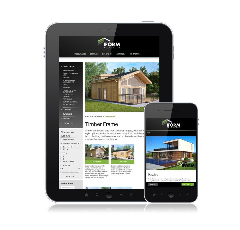 Web Design Orbital Creative Agency Bournemouth