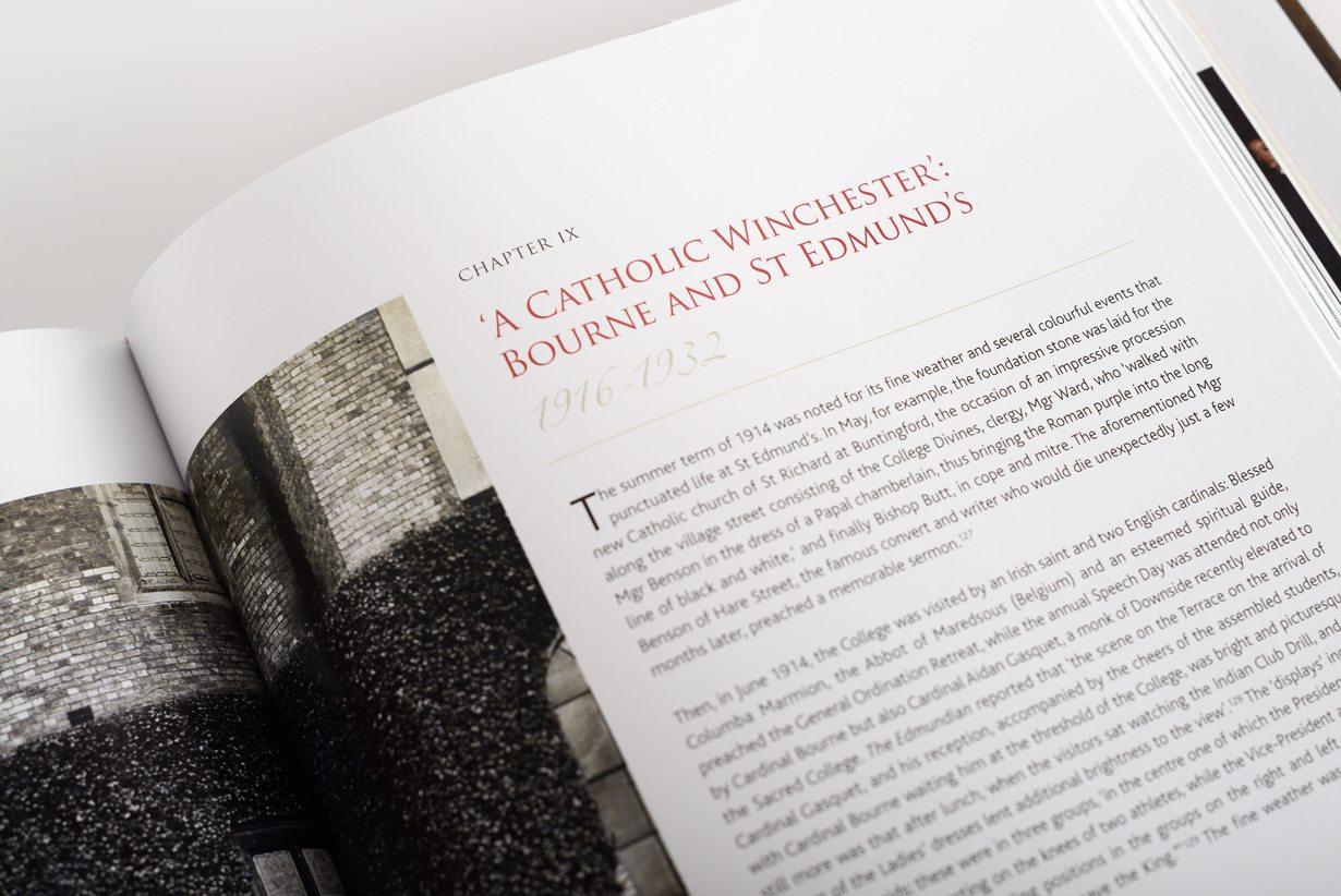 Book Design Bournemouth Creative Agency