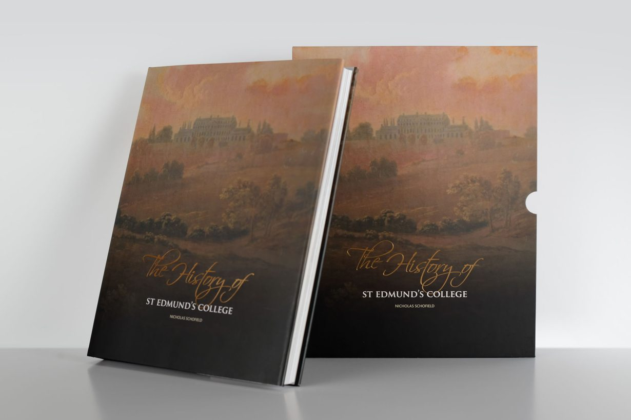 Book Design Bournemouth Creative Agency