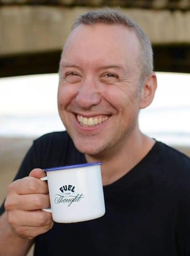 Justin Smith, Director - Orbital