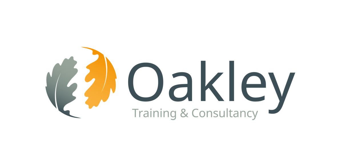 Oakley logo design by Orbital Bournemouth
