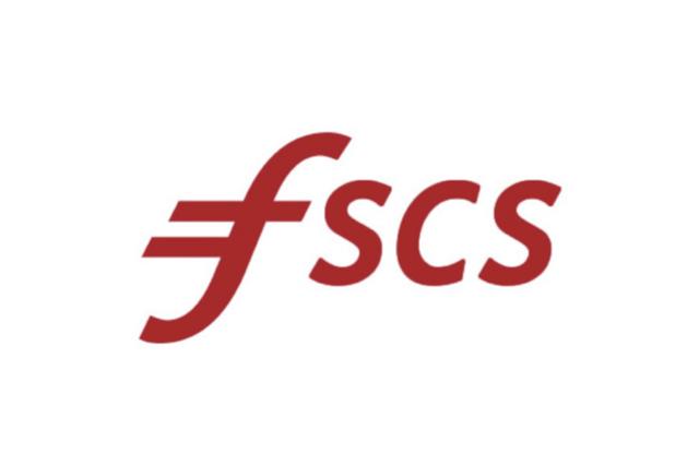 fscs logo design