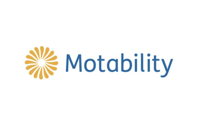 motability logo design