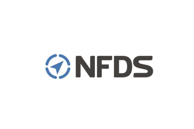 nfds logo design