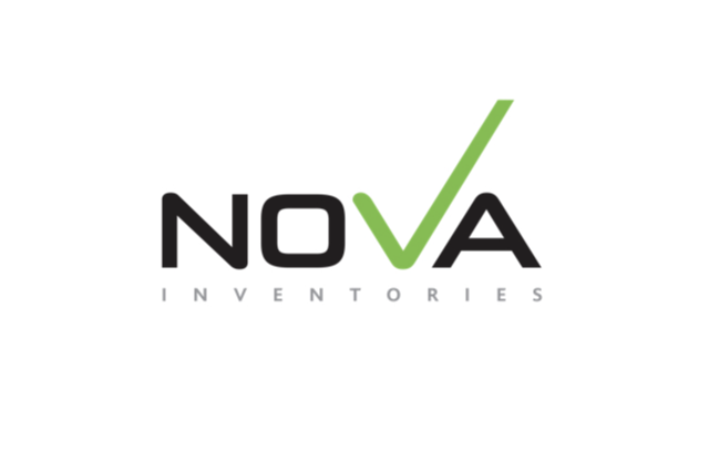 nova logo design