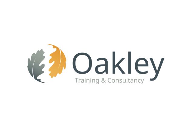 oakley logo design