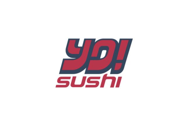 yosushi logo design