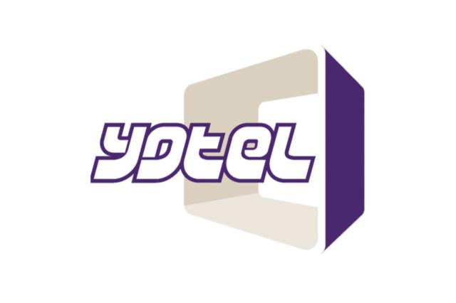yotel logo design